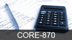 core-870 logo